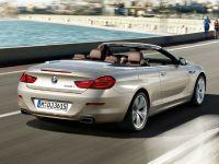 BMW 6 Series Gran Coupe 1