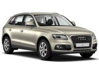 Audi Q5 3.0 TDI quattro 0