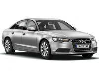 Audi A6 3.0 TDI quattro 0