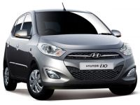 Hyundai i10 Era (Metallic) 1