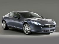 Aston Martin Rapide 2