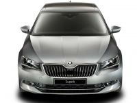 Skoda Superb Style 2.0 TDI AT 1
