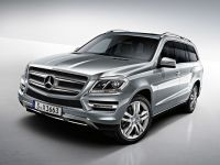 Mercedes Benz GL-Class 350 CDI Launch Edition 1