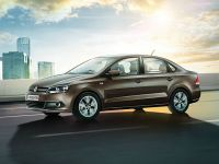 Volkswagen Vento 1.2 TSI Comfortline 1