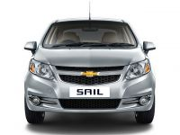 Chevrolet Sail 1.2 LS ABS 2