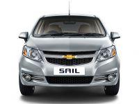 Chevrolet Sail 1.2 LT ABS 2