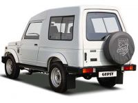 Maruti Gypsy KING MPI BS4 (HARD TOP) 2