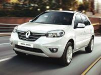 Renault Koleos 1