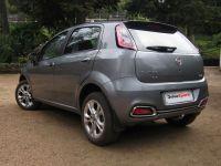 Fiat Punto Evo Dynamic Diesel 2