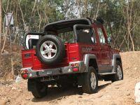Force Motors Gurkha HARD TOP (4X4) 2