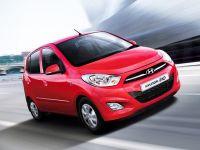 Hyundai i10 Sportz LPG (Metallic) 2