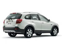 Chevrolet Captiva LT 1
