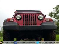 Mahindra Thar DI 4WD 1