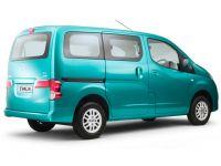 Nissan Evalia XL (O) 1