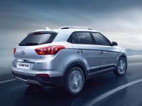 Hyundai Creta 1.6L CRDi SX Plus AT 2