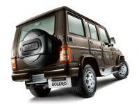 Mahindra Bolero Power Plus SLX 1
