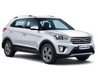 Hyundai Creta 1.6L CRDi SX Plus AT 0
