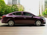 Nissan Sunny XL CVT 2