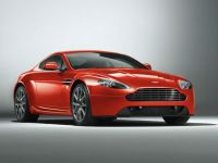 Aston Martin Vantage V8 Coupe 2
