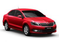 Skoda Rapid 1.6 MPI Style AT 0