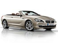 BMW 6 Series Gran Coupe 2