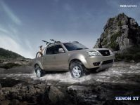 Tata Motors Xenon XT 1