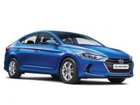Hyundai Elantra 1.6 SX (O) AT 0