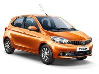 Tata Motors Tiago 0