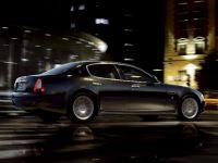Maserati Quattroporte Sport GT S 2