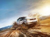 Tata Motors Safari Storme 1