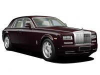 Rolls Royce Phantom Series II 0