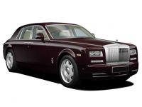 Rolls Royce Phantom Coupe 0
