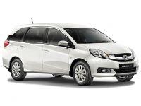 Honda Mobilio S Diesel 0