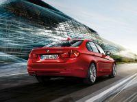 BMW 3 Series 320d 1