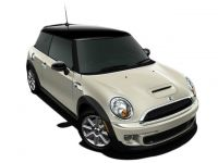 Mini Cooper S Cooper S 0