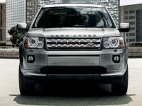 Land Rover Freelander 2 S Business Edition 1