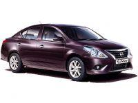 Nissan Sunny XL CVT 0