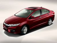 Honda City VMT 1