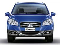 Maruti S-Cross DDiS 200 Alpha 2