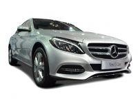 Mercedes Benz C-Class 1