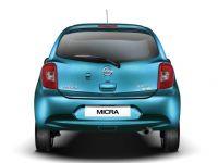 Nissan Micra XL Diesel 2