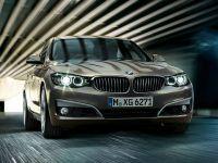 BMW 3 Series GT 320d Luxury Line 2