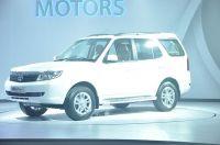 Tata Motors Safari 2