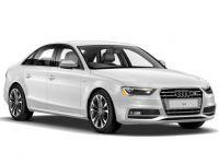 Audi S4 0