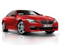 BMW 6 Series Gran Coupe 0