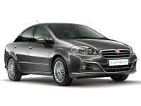 Fiat Linea 1.4 L Active 2