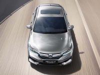 Honda Accord Hybrid 1