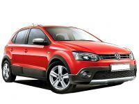 Volkswagen Cross Polo 2
