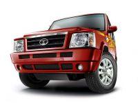 Tata Sumo Gold EX BS3 2