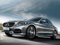 Mercedes Benz C-Class 0